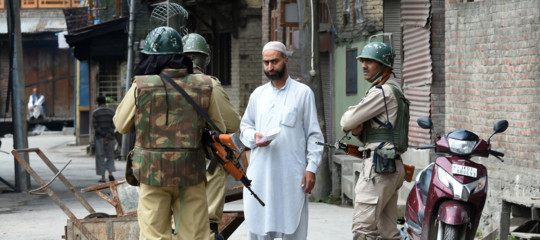 india pakistan kashmir guerra nucleare possibile cina armi atomiche
