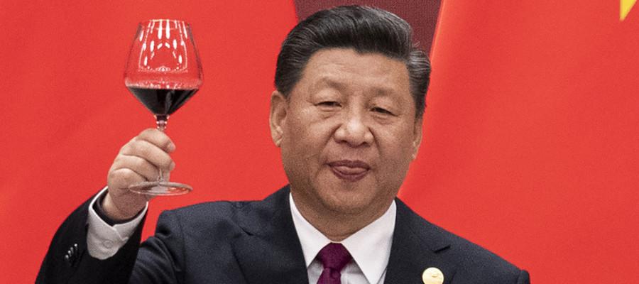 L'export cinese sale più del previsto nonostante la guerra dei dazi