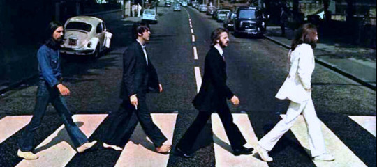 abbey road 50 anni