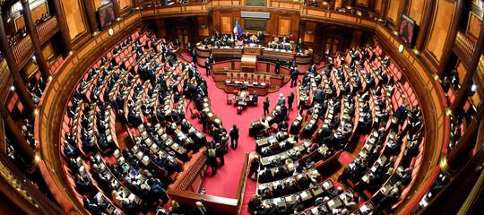 crisi governo parlamento