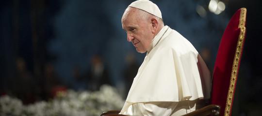 papa francesco sovranismo