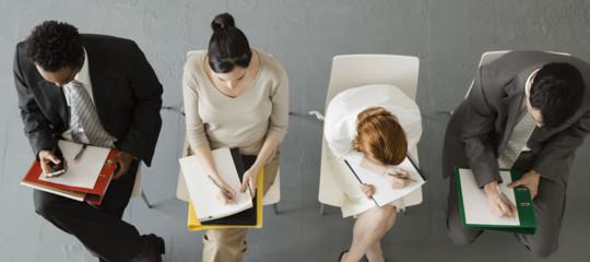 email riunioni di lavoro studio