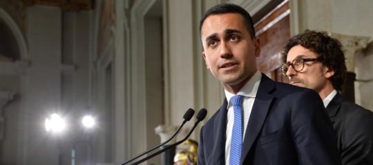 di maio renzi salvini crisi governo