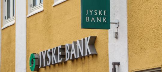 banca danese mutui tassi negativi