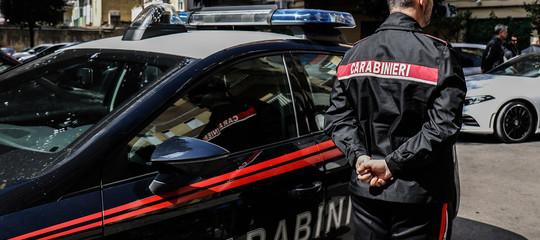 furti banda donne rom