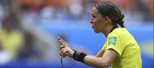 arbitro donna supercoppa