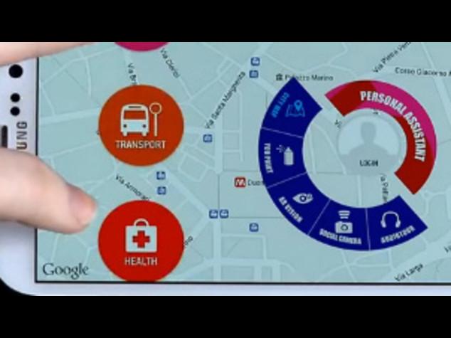 Alla scoperta delle app che aiutano a muoversi in citta' - VIDEO