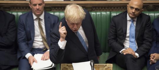 brexit dossier effetti no deal