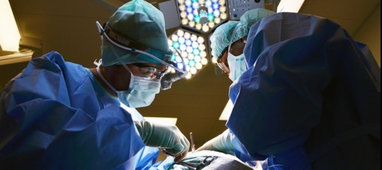 malata di cuore salvata senza trapianto