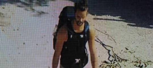 simon gautier Escursionista morto Cilento autopsia