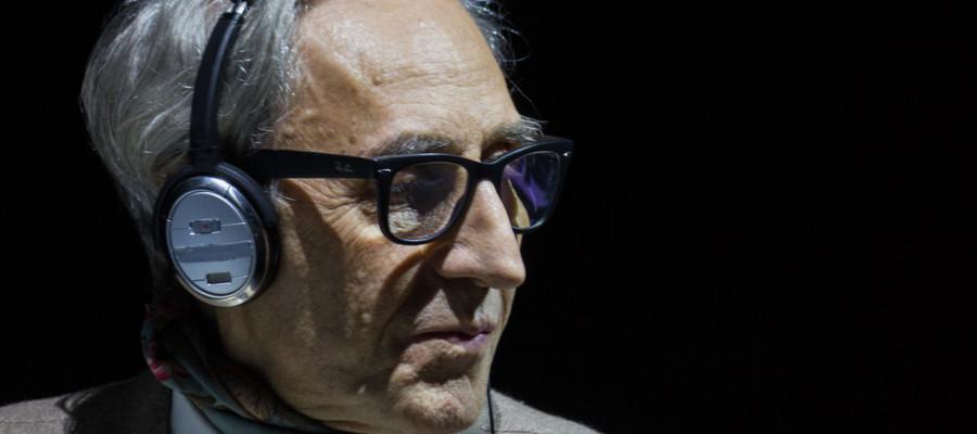 C'è un nuovo album di Franco Battiato