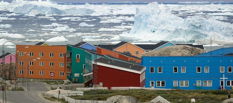 Quanto si stanno sciogliendo davvero i ghiacciai della Groenlandia?