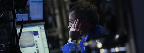 Borse mercati (Afp)