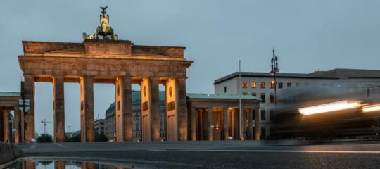 bundesbank recessione germania