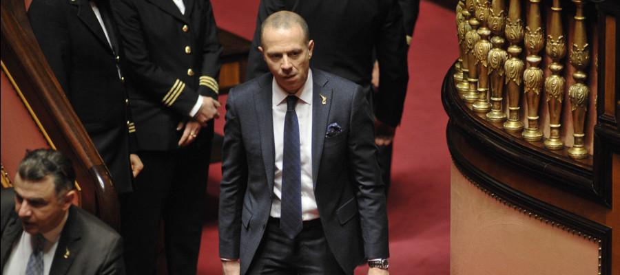 """""""Se con noi il M5S ha dimezzato i consensi, con il Pd li azzererebbe"""", dice Romeo"""