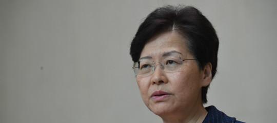 hong kong proteste piattaforma dialogo