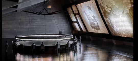 kubrick design museum londra mostra cinema exhibition
