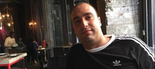 cadavere new york chef scomparso zamperoni