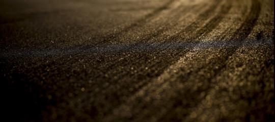 giocomortale sdraiati asfalto selfie