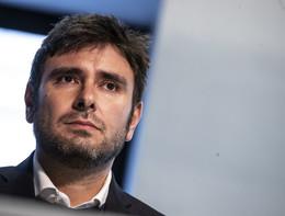 """""""Tutti ci cercano. Il M5s ha un potere contrattuale immenso"""", ha detto Di Battista"""