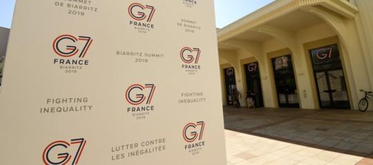 temi g7 biarritz