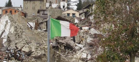 terremoto amatrice anniversario