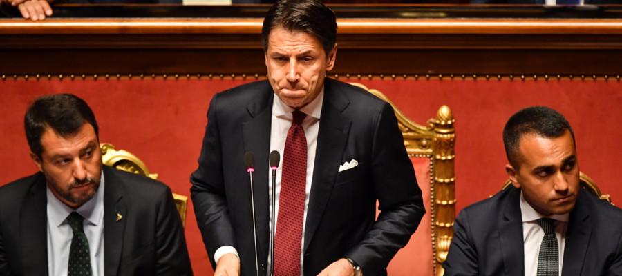 News in Italiano - Cover