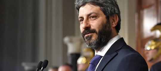 governo pd m5s