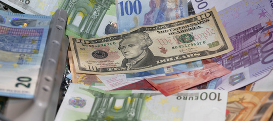 tassi negativi banche centrali