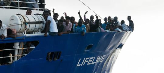 migranti naufragiolibiaeleonore