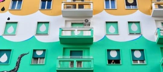 airlitestreet art roma