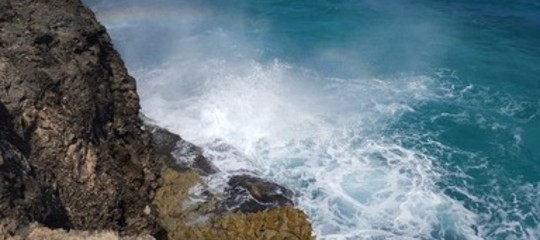 clima innalzamento mari