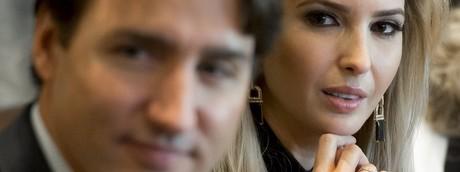 Non solo Melania e Justin: i presunti flirt che eccitano la politica