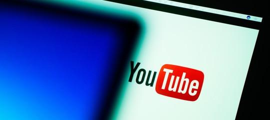 multa youtube privacy bambini