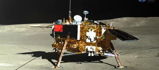 scoperta luna robot yutu