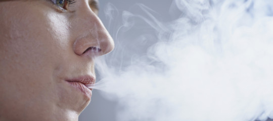 allarme e-cig epidemia usa marijuana
