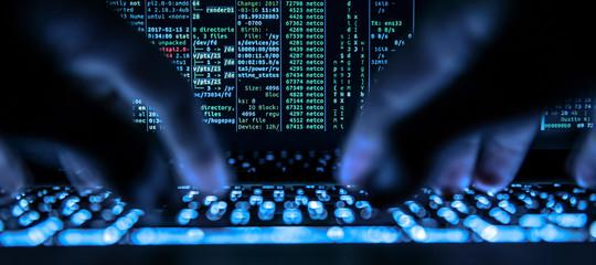 attacco hacker rousseau blog delle stelle