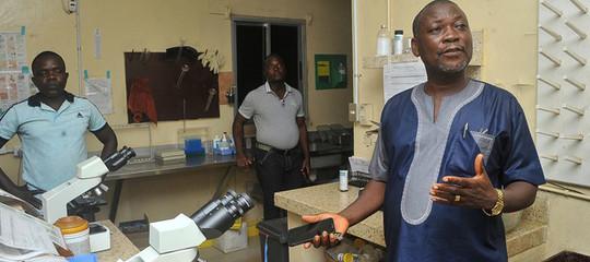 morti febbre lassa africa
