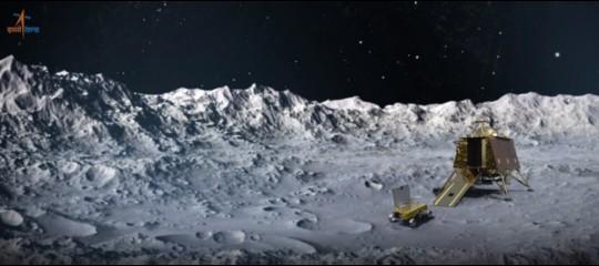 india luna sonda vikram