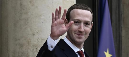 facebooknuove regole internet