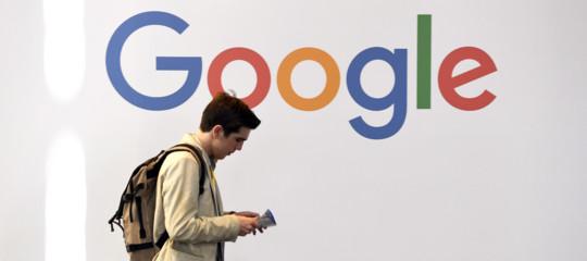 google pubblicita medicine alternative