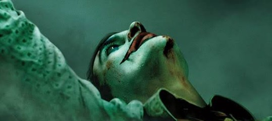 joker leone d oro cinema venezia