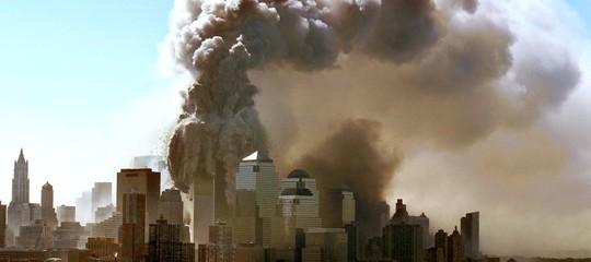 11 settembre uccide ancora vigili del fuoco