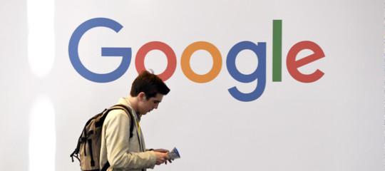 google antitrust indagini concorrenza