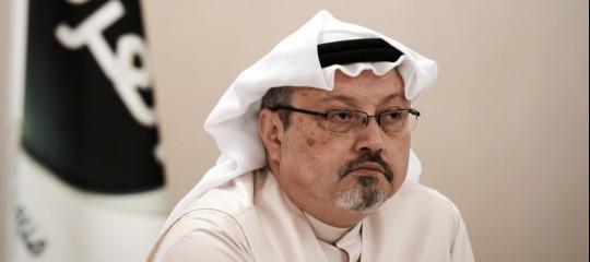 Khashoggi ucciso ultime parole