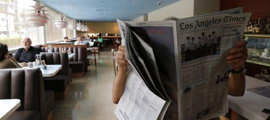 giornalismo costruttivo informazione