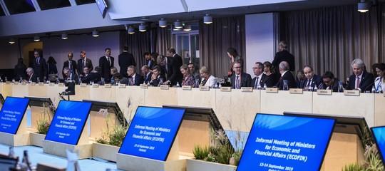 Ecofin riforma Patto stabilita