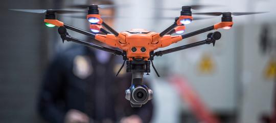 drone arma arabia saudita