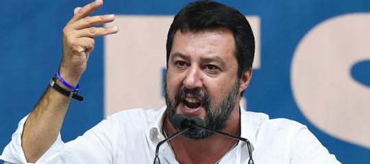 Rai scambio querele SalviniSanfilippo
