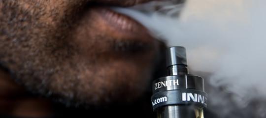 sigarette elettroniche usa